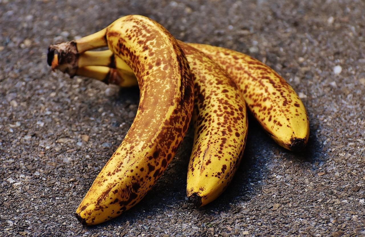 bananes et santé